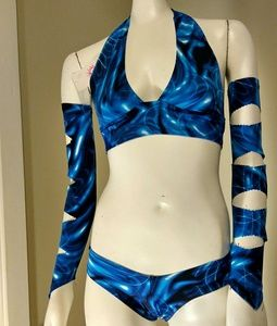 NWT clubwear by Caliente